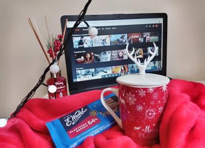 Netflix na zimowy wieczór
