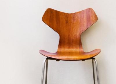 Krzesło dla dziecka. Wybierz najlepsze ! !!! - LuxDecori.pl