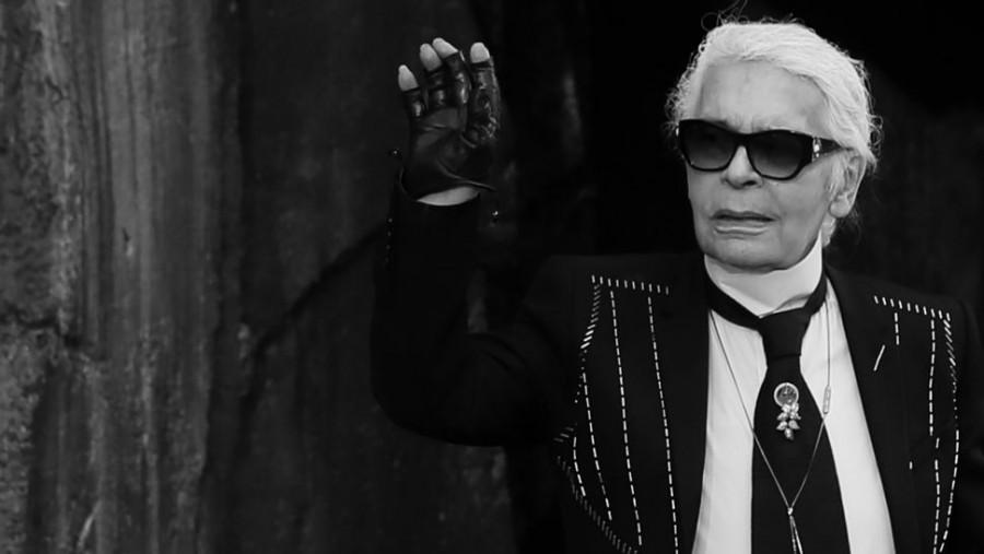 Nie żyje Karl Lagerfeld