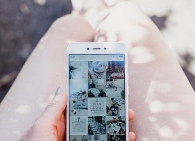 Nowa funkcja na Instagramie da Ci dużo prywatności