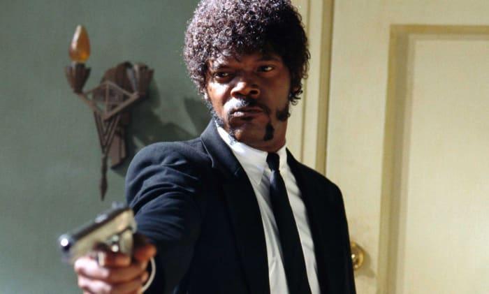 Samuel L. Jackson najbardziej dochodowym aktorem w dziejach