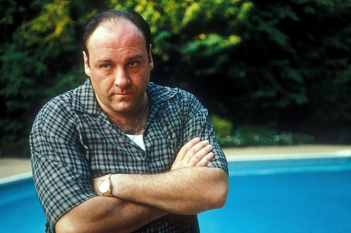 """""""Rodzina Soprano"""" wraca, powstanie prequel serialu"""