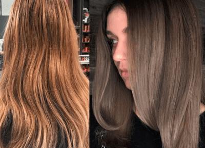 Masz cienie włosy? To propozycja dla Ciebie!