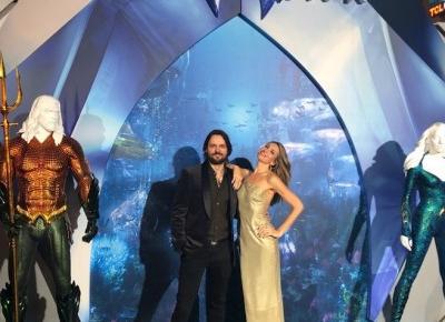 Jedną z głównych ról w Aquamanie zagrała Polka: poznajcie Natalie