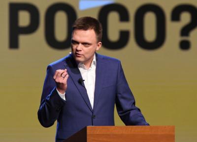 Krótki przewodnik przedwyborczy-Szymon Hołownia