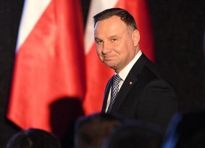 Krótki przewodnik przedwyborczy-Andrzej Duda