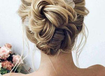 Wiosenne fryzury - inspiracje ♥
