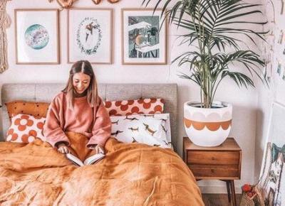 6 pomysłów na bardziej przytulny pokój (bez wydawania majątku)
