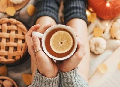 🍁Jak przetrwać brzydką pogodę? Jesienny niezbędnik🍁