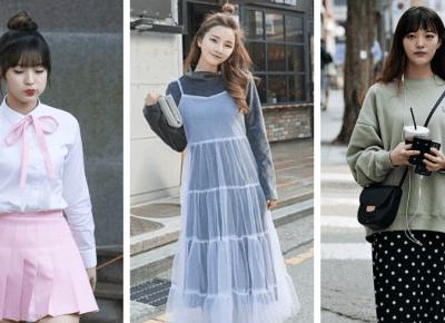 Na czym polega koreański styl?