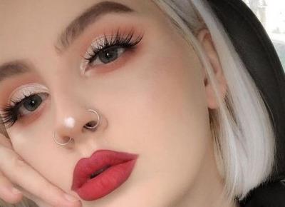 Jak zrobić makijaż w 5 minut?
