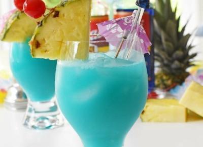 5 orzeźwiających drinków na letnią domówkę