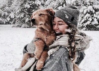 Jak przetrwać zimę?