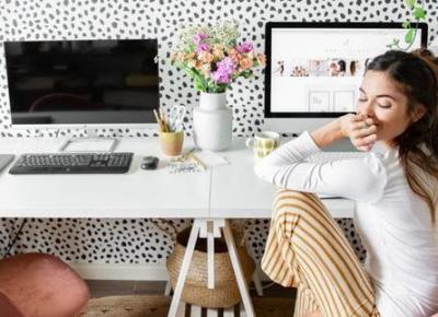 Jak zorganizować swoje biurko?