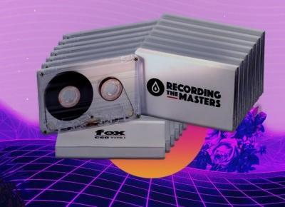 Renesans kasety kompaktowej? Taśma wraca do łask