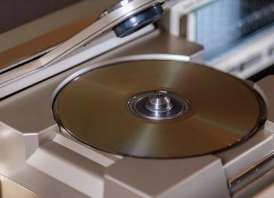 Jak poprawnie słuchać płyt CD – poradnik audiofilski | Ton składowy