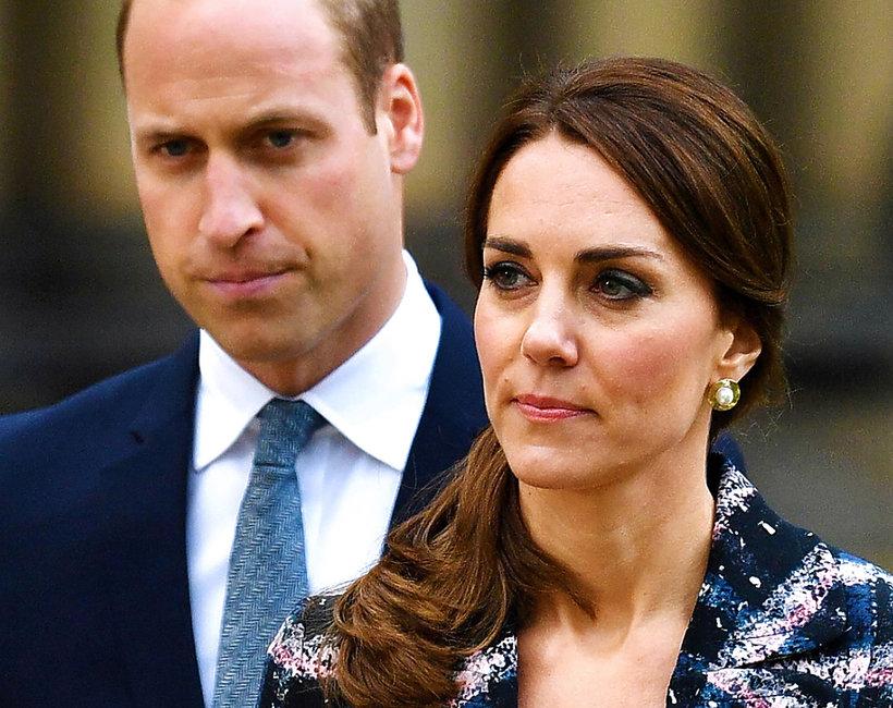 Jak zmieniła się księżna Kate ?