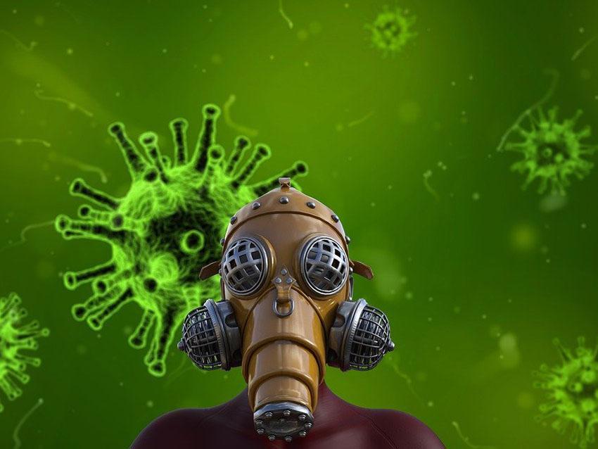 Koronawirus w Polsce! Czy możesz się przed nim ustrzec?