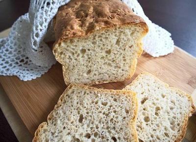 Przepis na chleb orkiszowy domowy, niezwykle pyszny, szybki i zdrowy!