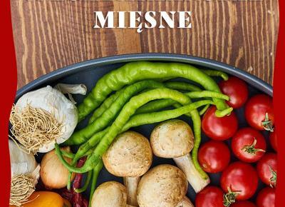Pobierz bezpłatnie dzienne menu wegańskie, wegetariańskie i mięsne