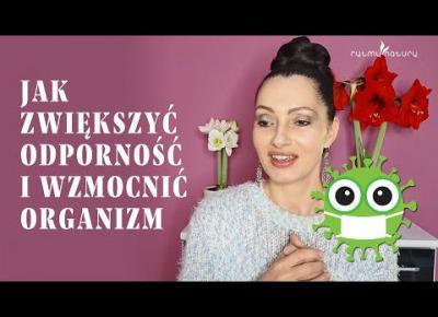 Koronawirus w Polsce! Czy da się przed nim uchronić? Jak zwiększyć odporność i wzmocnić organizm