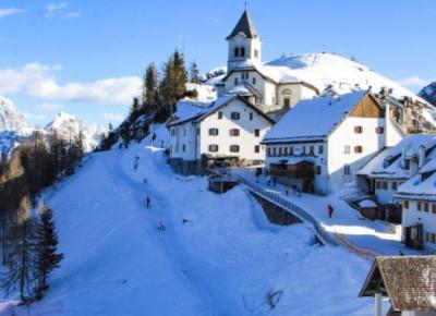 Najpiękniejsze, dostępne dla każdego miejsca w Alpach Julijskich subiektywnym okiem słodkich – Słodkim Szlakiem
