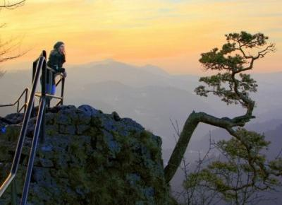 O górskich wspomnieniach w słońcu skąpanych… – Słodkim Szlakiem