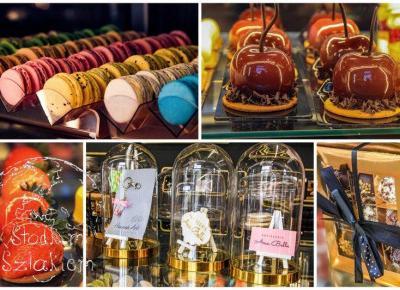Ana Belle Patisserie– rozkoszna słodycz pełna niebanalnych smaków w sercu Tarnowskiej Starówki – Słodkim Szlakiem