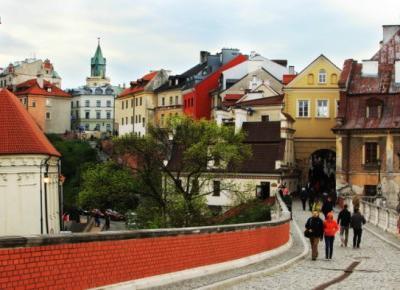7 powodów, dla których warto znaleźć się w Lublinie – Słodkim Szlakiem