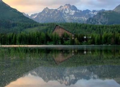 Kartka z pamiętnika zakochanej w tatrzańskich klimatach… – Słodkim Szlakiem
