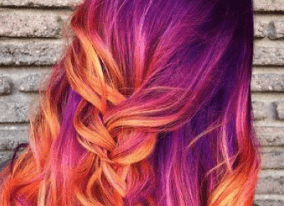 HAIR STYLE #2