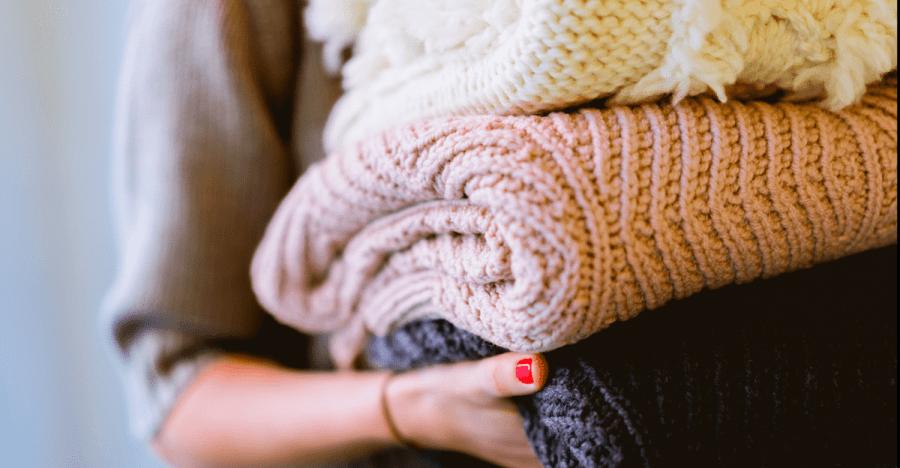 Sekret idealnego swetra na zimę? Wcale nie chodzi tylko o grubość