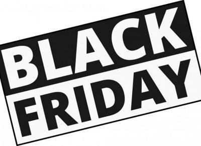 Black Friday w jakich sklepach ?