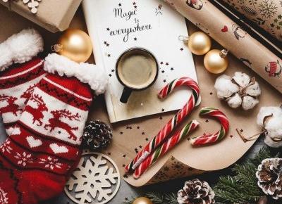 Tradycje Bożego Narodzenia
