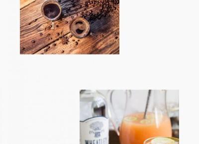 Alkohol, kawa i nadwaga mogą przedłużyć życie?