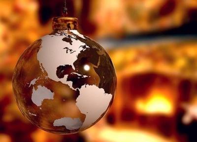 5 z najciekawszych faktów bożonarodzeniowych z całego świata!