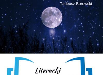 Literacki Karnawał Blogowy: Marzec 2019 - Shadi