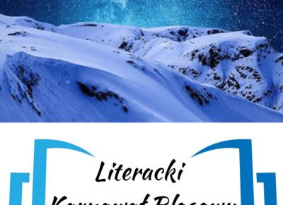 Literacki Karnawał Blogowy: Luty 2019 - Shadi