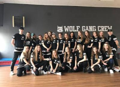 Emilia Wójcik: Mistrzostwa Polski KM IDO 2017