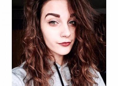 Emilia Wójcik: marca 2017