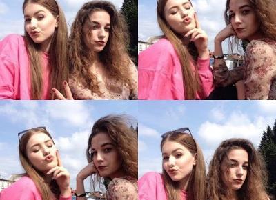 Jak spędzić dzień z przyjaciółką - Emilia Wójcik