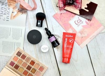 Wredna z wyboru: ULUBIEŃCY OSTATNICH MIESIĘCY #6 Kosmetyk idealny w pudełku ShinyBox?