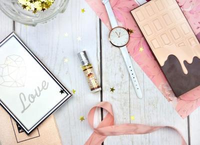 Wredna z wyboru: NAJBARDZIEJ JADALNY ZAPACH W MOJEJ KOLEKCJI Perfumy w olejku Al Rehab Choco Musk