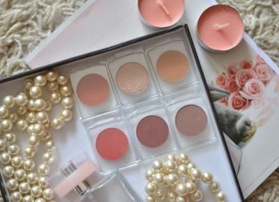 Wredna z wyboru: Co o tym sądzę #5 Cienie GlamShadows