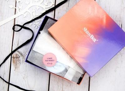 Wredna z wyboru: SHINYBOX COŚ PIĘKNEGO - EDYCJA WRZEŚNIOWA Czyżby najlepsze pudełko dotychczas?