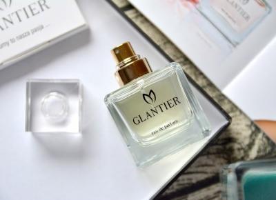 Wredna z wyboru: KARMEL I POPCORN W BUTELECZCE? Czy perfumy Glantier zawładną moim sercem?