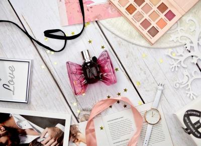 Wredna z wyboru: BEZKALORYCZNE SŁODKOŚCI WE FLAKONIKU Viktor&Rolf;, BonBon. Perfumy idealne na prezent?
