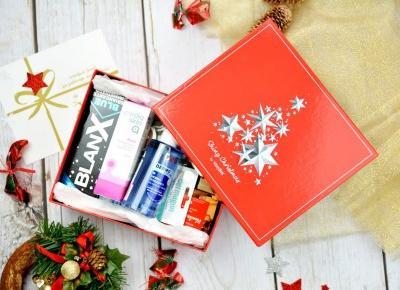 Wredna z wyboru: PODWÓJNA MOC PREZENTÓW Shiny Christmas, czyli grudniowa edycja ShinyBox