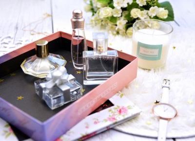 Wredna z wyboru: A KIEDY? ZBIERA?O SI? ZNACZKI POCZTOWE... Czyli moja kolekcja perfum oryginalnych (cz??? 1)