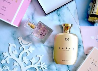 Wredna z wyboru: ZŁOTY JASTRZĄB I RADOSŁAW MAJDAN? Czyli co to ma wspólnego z perfumami? Vabun!